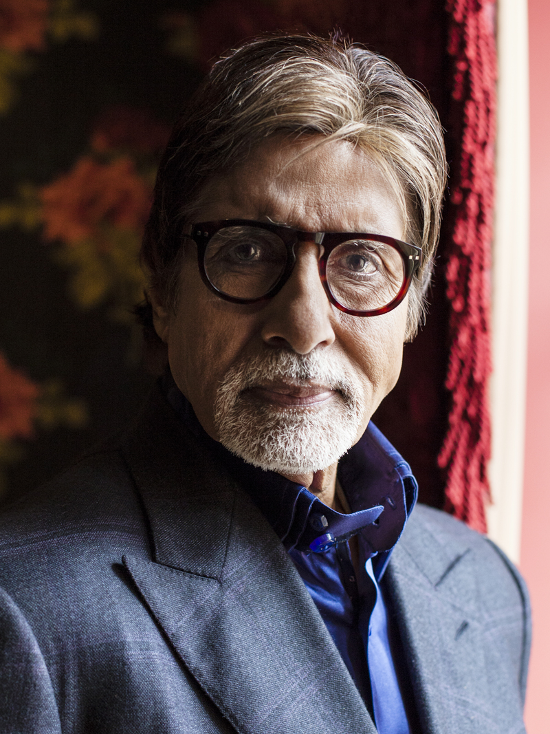 Louise Haywood-Schiefer Photography Amitabh Bachchan ...
